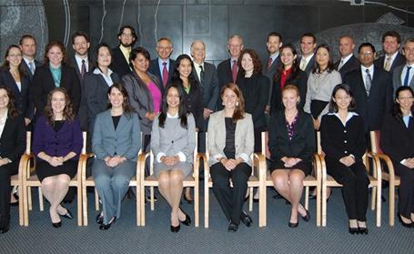 2011 Fall Fellows