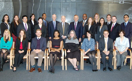 2012 Fall Fellows